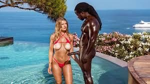 Mia Melano A Perfect Vacation – Blacked