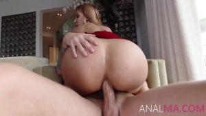 Milf no anal gostoso demais em filme pornô xnxx