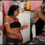 2 mulher e um homem transando