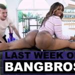 Bang bros Black porn.com
