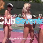 Lésbicas se filmando