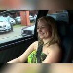 Porno dentro do carro