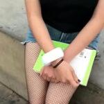 Sexo con desconocidos en la calle