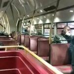 Sexo no ônibus público