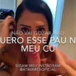 Trans novinha brasileira virgem  não aguento